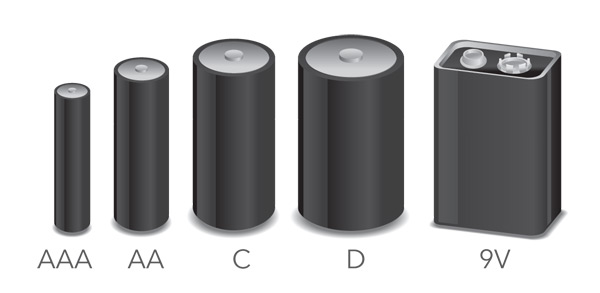 standard-battery-types-alkaline-rechargeable