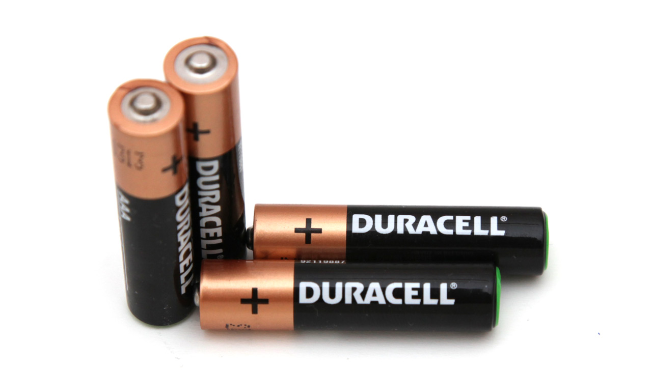 Duracell Copper Top - RightBattery.com