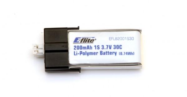 1s-3-7v-200-mah-e-flite-30c-lipo-battery