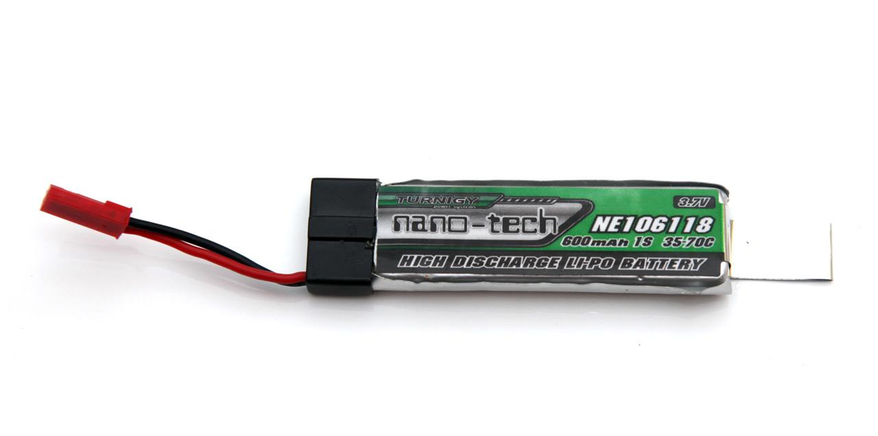 3 7v Lipo Syma X5c X5 H5c 600mah 25c Upgraded Battery Us Circuithelp Lithium Ion 37v 2000mah 1s 600 Mah Turnigy Nano Tech 35 70c Tests