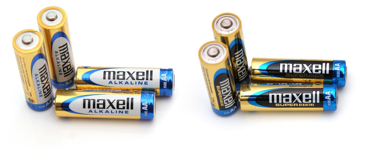 1 5v Aa Batteries Rightbattery Com