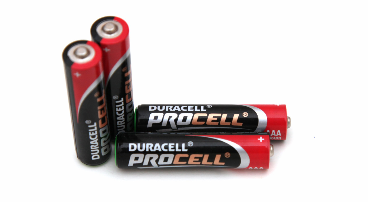 Aaa Duracell Procell Rightbattery Com