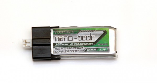 1s-3-7v-300-mah-turnigy-nano-tech-45c-lipo-battery